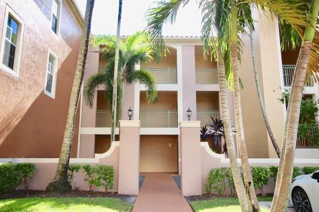 11720 Saint Andrews Place #304, Wellington, FL 33414 (#RX-10714033) :: DO Homes Group
