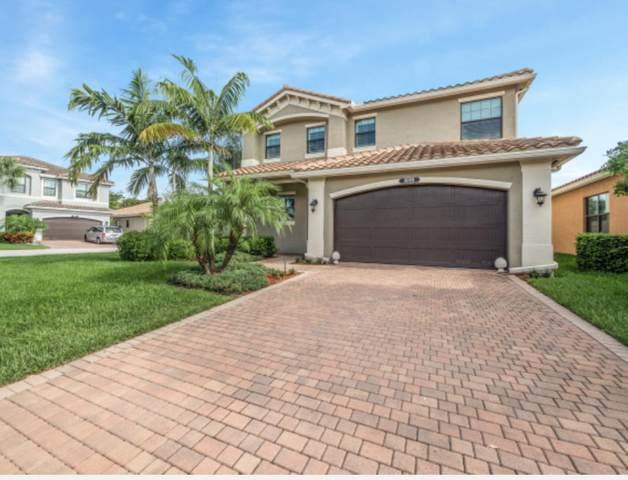 8089 Cactus Quartz Circle, Delray Beach, FL 33446 (#RX-10714076) :: Michael Kaufman Real Estate