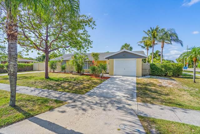 320 Fern Street, Jupiter, FL 33458 (#RX-10714332) :: Baron Real Estate