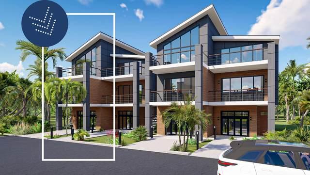 9467 S Ocean Drive, Hutchinson Island, FL 34949 (MLS #RX-10714488) :: Castelli Real Estate Services