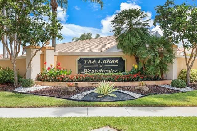 6750 Camille Street, Boynton Beach, FL 33437 (#RX-10714491) :: Baron Real Estate