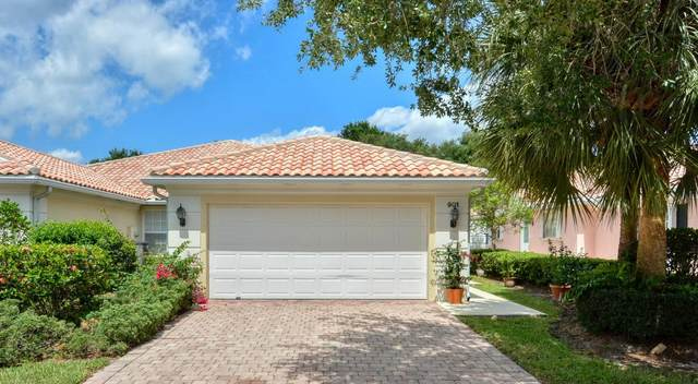 901 SW Balmoral Trace, Stuart, FL 34997 (#RX-10714655) :: Baron Real Estate