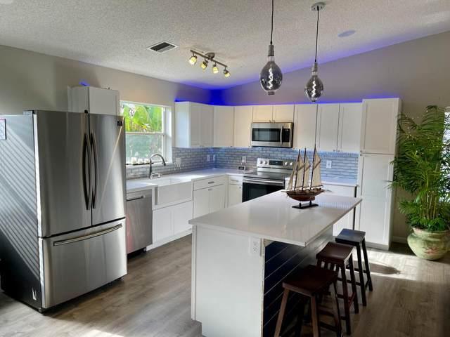 157 Caribe Court, Greenacres, FL 33413 (MLS #RX-10714743) :: Berkshire Hathaway HomeServices EWM Realty