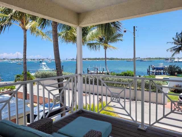 346 E 25th Street, West Palm Beach, FL 33404 (#RX-10714773) :: Michael Kaufman Real Estate