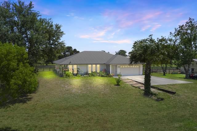 15401 SW Palomino Street, Indiantown, FL 34956 (#RX-10714999) :: Signature International Real Estate