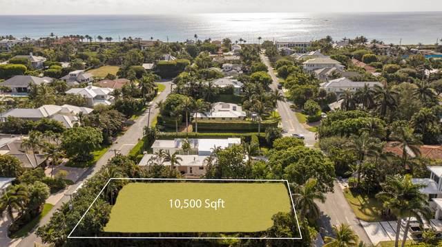 1125 Seaspray Avenue, Delray Beach, FL 33483 (#RX-10715114) :: Treasure Property Group