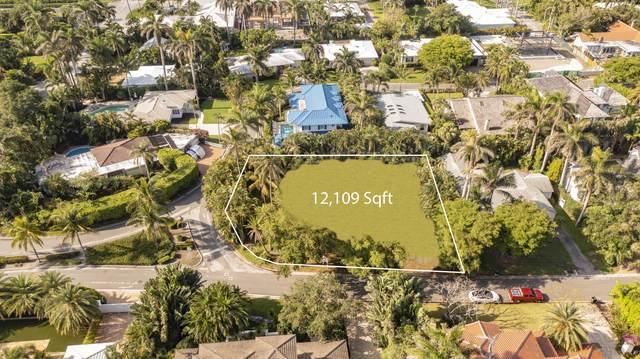 1126 N Vista Del Mar Drive, Delray Beach, FL 33483 (#RX-10715115) :: Treasure Property Group