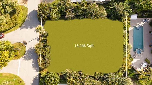601 Seagate Drive, Delray Beach, FL 33483 (#RX-10715118) :: Treasure Property Group