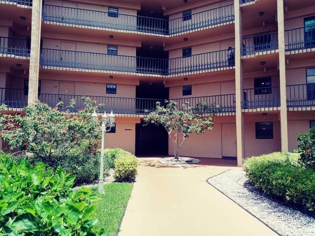 4640 Lucerne Lakes Boulevard W #105, Lake Worth, FL 33467 (#RX-10715169) :: Posh Properties