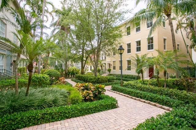 682 N Fern Street, West Palm Beach, FL 33401 (#RX-10715177) :: Posh Properties