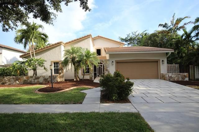 2662 NW 41st Street, Boca Raton, FL 33434 (MLS #RX-10715242) :: Berkshire Hathaway HomeServices EWM Realty