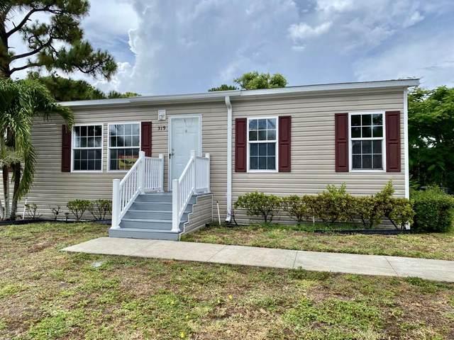 2555 Pga Boulevard #319, Palm Beach Gardens, FL 33410 (#RX-10715282) :: Michael Kaufman Real Estate