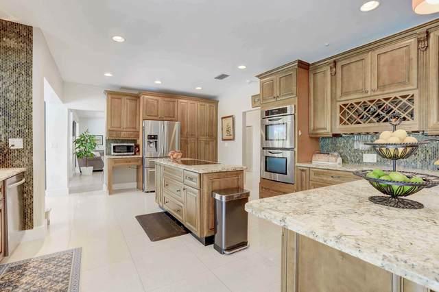 11415 Sundance Lane, Boca Raton, FL 33428 (#RX-10715332) :: Michael Kaufman Real Estate
