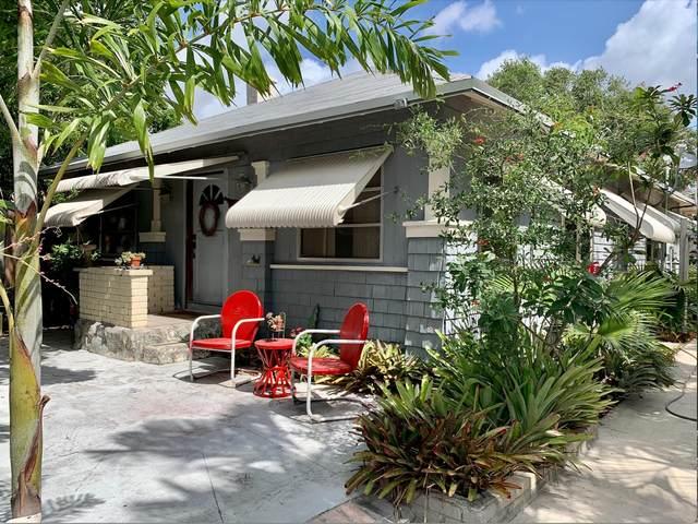 427 Sunset Road, West Palm Beach, FL 33401 (#RX-10715334) :: Michael Kaufman Real Estate