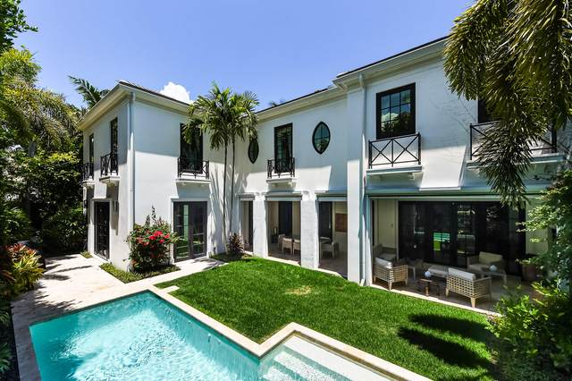 180 Sunset Avenue, Palm Beach, FL 33480 (#RX-10715425) :: Ryan Jennings Group