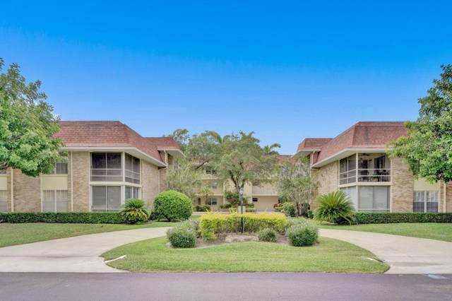 5510 Tamberlane 242 Circle #242, Palm Beach Gardens, FL 33418 (#RX-10715508) :: DO Homes Group