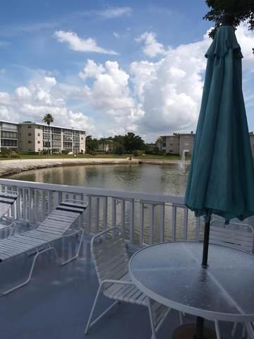 2724 Garden Drive S #212, Lake Worth, FL 33461 (#RX-10715641) :: Heather Towe | Keller Williams Jupiter