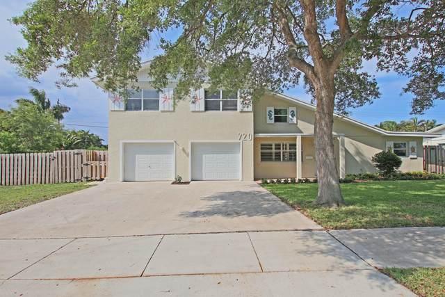 920 Lighthouse Drive, North Palm Beach, FL 33408 (#RX-10715686) :: Michael Kaufman Real Estate