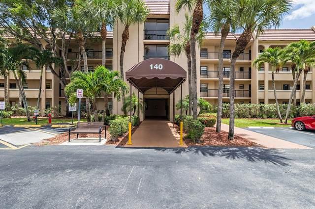 140 Lake Nancy Lane #312, West Palm Beach, FL 33411 (#RX-10715798) :: The Power of 2   Century 21 Tenace Realty