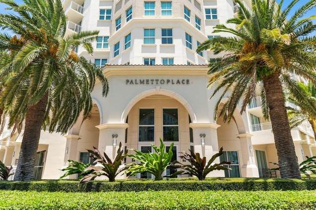 99 SE Mizner Boulevard Ph 32, Boca Raton, FL 33432 (#RX-10715799) :: Michael Kaufman Real Estate