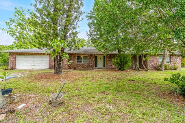 15707 Collecting Canal Road, Loxahatchee Groves, FL 33470 (MLS #RX-10715800) :: Castelli Real Estate Services