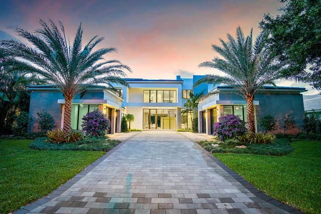 349 Eagle Drive, Jupiter, FL 33477 (#RX-10715803) :: Michael Kaufman Real Estate