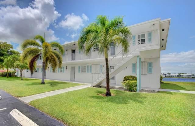 1801 Ocean 208 Drive #208, Boynton Beach, FL 33426 (#RX-10716027) :: The Rizzuto Woodman Team