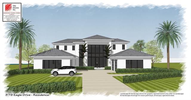 381 Eagle Drive, Jupiter, FL 33477 (#RX-10716074) :: Heather Towe   Keller Williams Jupiter
