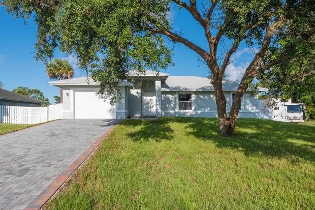 1535 Citation Drive, West Palm Beach, FL 33417 (#RX-10716223) :: Baron Real Estate
