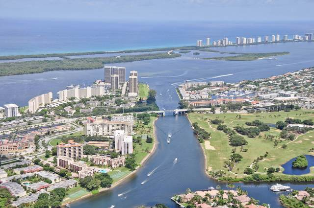 364 Golfview Road #207, North Palm Beach, FL 33408 (#RX-10716266) :: DO Homes Group