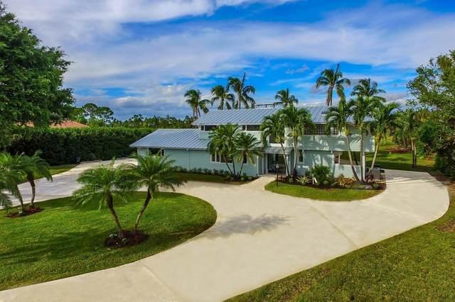 3891 SW Bimini Circle N, Palm City, FL 34990 (MLS #RX-10716295) :: Castelli Real Estate Services