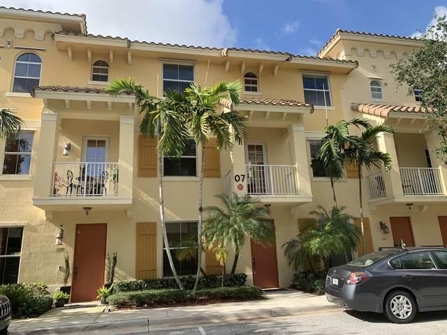 1345 Piazza Delle Pallottole, Boynton Beach, FL 33426 (#RX-10716347) :: Posh Properties