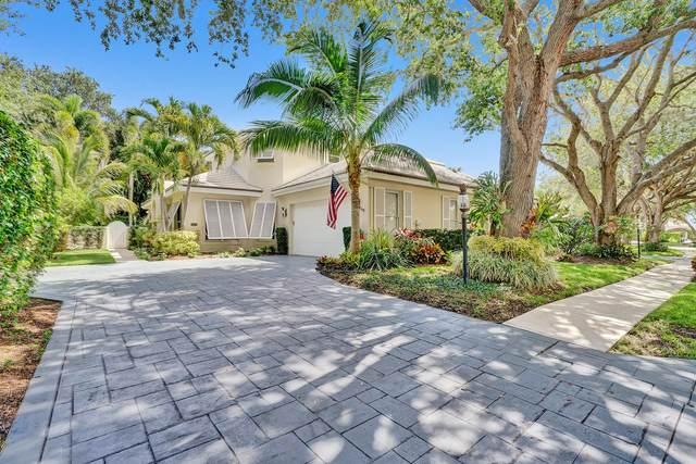 2701 Cypress Island Drive, Palm Beach Gardens, FL 33410 (#RX-10716364) :: Posh Properties