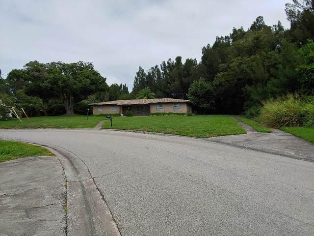 1930 Wyoming Avenue, Fort Pierce, FL 34982 (#RX-10716377) :: Michael Kaufman Real Estate