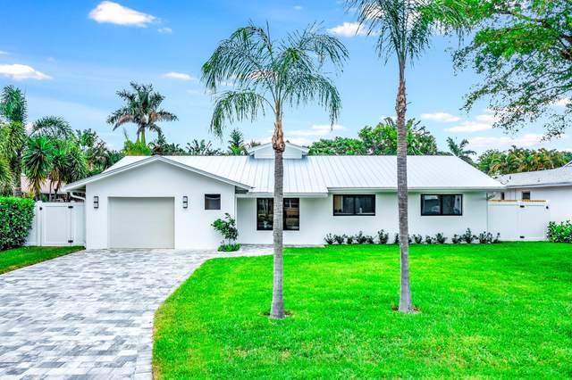 2714 SW 5th Street, Boynton Beach, FL 33435 (#RX-10716418) :: Michael Kaufman Real Estate