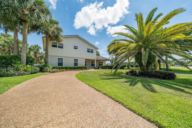 4466 Palo Verde Drive, Boynton Beach, FL 33436 (#RX-10716575) :: Michael Kaufman Real Estate