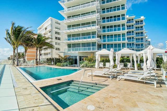 3550 S Ocean Boulevard 3B, South Palm Beach, FL 33480 (#RX-10716752) :: Signature International Real Estate