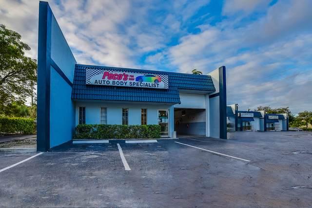101 S Congress Avenue A, Delray Beach, FL 33445 (#RX-10717177) :: Heather Towe | Keller Williams Jupiter