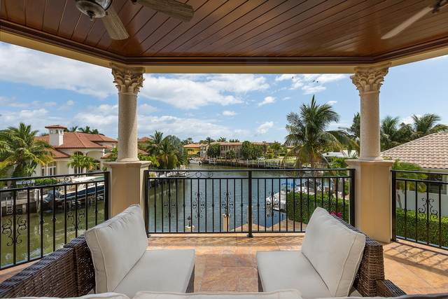 3350 NE 6th Drive, Boca Raton, FL 33431 (#RX-10717403) :: Michael Kaufman Real Estate