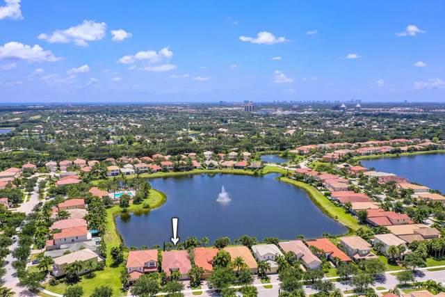 12444 Aviles Circle, Palm Beach Gardens, FL 33418 (#RX-10717456) :: Michael Kaufman Real Estate