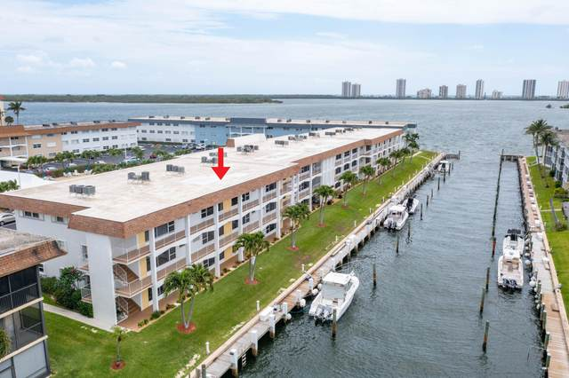 110 Shore Court #114, North Palm Beach, FL 33408 (#RX-10717470) :: Michael Kaufman Real Estate