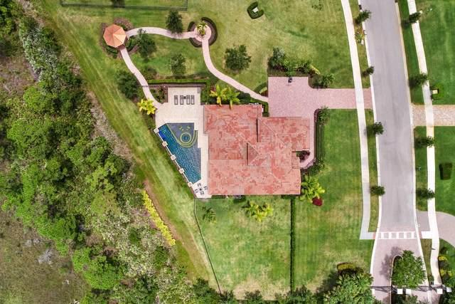 19259 SE Hidden Bridge Court, Jupiter, FL 33458 (#RX-10717508) :: Michael Kaufman Real Estate