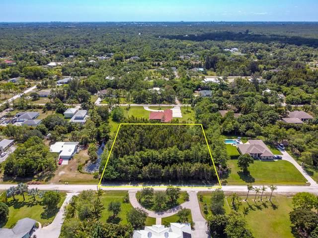 15342 87th Trail N, Palm Beach Gardens, FL 33418 (#RX-10717670) :: Dalton Wade