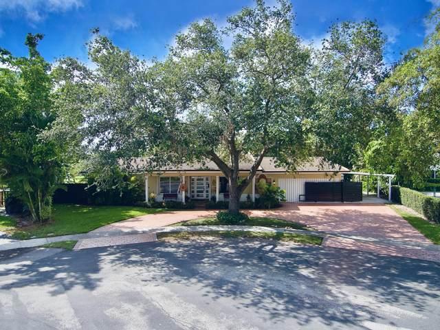 6231 SW 7th Court, Plantation, FL 33317 (#RX-10717726) :: Michael Kaufman Real Estate