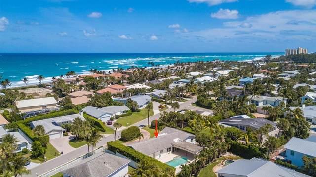 206 Colony Road, Jupiter, FL 33469 (#RX-10717831) :: Michael Kaufman Real Estate