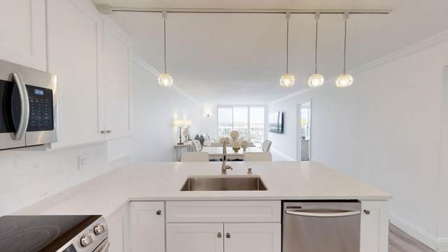 3581 S Ocean Boulevard Ph-F, South Palm Beach, FL 33480 (#RX-10717938) :: Michael Kaufman Real Estate