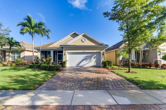 9130 Wrangler Drive, Lake Worth, FL 33467 (#RX-10717960) :: Ryan Jennings Group