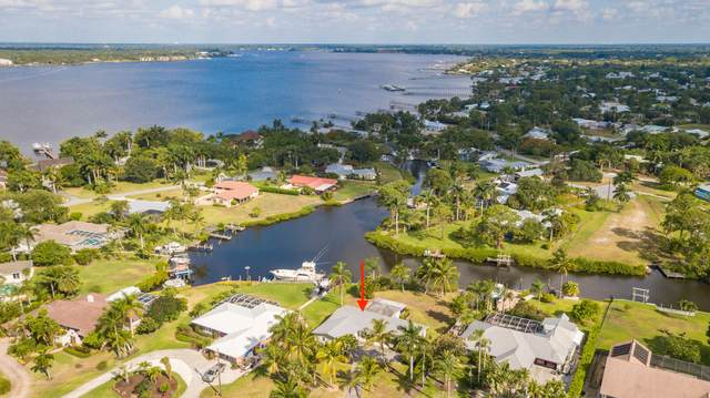1719 NW River Trail, Stuart, FL 34994 (#RX-10717972) :: The Reynolds Team | Compass
