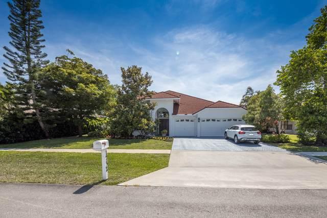 1732 Farmington Circle, Wellington, FL 33414 (#RX-10717996) :: Michael Kaufman Real Estate