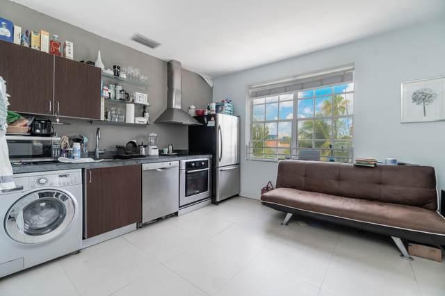 130 3rd Street #304, Miami Beach, FL 33139 (MLS #RX-10717998) :: Castelli Real Estate Services